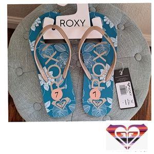 Roxy flip-flop Melon III